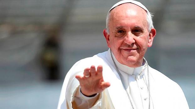 El Papa Francisco está en contra de los falsos creyentes virtuales