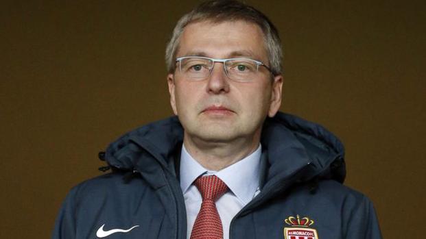 AS Monaco : Aïe! Rybolovlev est mis en examen