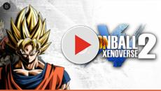 Dragon Ball Xenoverse 2 DLC Pack 5 has a couple of surprises for the players.