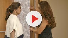 Aurora faz revelação surpreendente para Bibi em 'A Força do Querer'