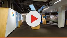 Google opens pop-up stores for its new gadgets in various cities.