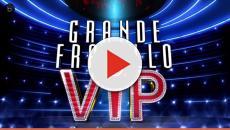 video: Grande Fratello Vip 2, Tonon litiga con Luca Onestini