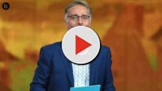 Video: Gigi D'Alessio da Bonolis, tace sulla Tatangelo ma ecco cosa ha svelato