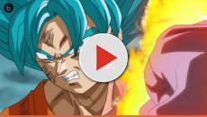 Dragon Ball Super Manga confirmed the Jiren's insane power level.