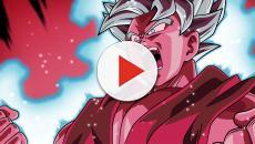 'Dragon Ball Super' New image of Ultra Instinct Goku.
