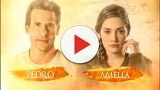 Em 'Um Caminho Para o Destino', Mariana resolve matar Amélia
