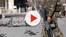 Terrible ataque Talibán deja 43 muertos y 24 heridos
