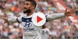 Everton-OL : la vidéo de la bagarre générale avec les supporters