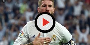 Bola de Ouro: Sergio Ramos causa surpresa nos seus favoritos