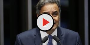 Assista: Polícia Federal descobre mensagens 'espantosas' de Aécio Neves e Gilmar