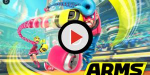 'ARMS' 3.2.0 update brings new badge feature, recent replays and more features.