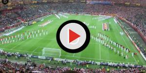 Europa league: violenta rissa tra le squadre in campo
