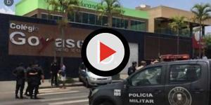 Aluno sofria bullying e matou colegas em escola de Goiânia