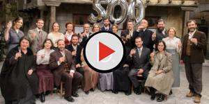 Video: Il Segreto, trame Spagna: arriva l'incubo di Nazaria
