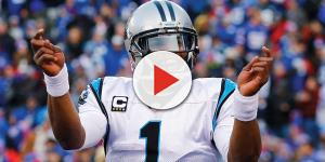 Why Cam Newton a no show for press conference?