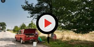 Marocchino arrestato per furto di pannelli fotovoltaici