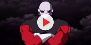 Jiren es considerado el  personaje mas fuerte en todas las series de Dragón Ball