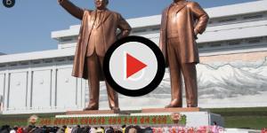 Corea del Nord: obbiettivo USA