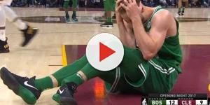 NBA injury updates on Gordon Hayward, Jeremy Lin and Kawhi Leonard