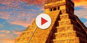 Alieni: due piramidi sottomarine nel mare delle Bahamas
