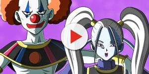 'Dragon Ball Super' Manga Chapter 29 Complete: Daishinkan stops the gods
