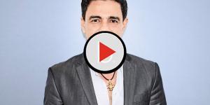 Assista: Zezé Di Camargo passa mal e interrompe gravações de comercial
