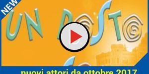 Video: Una Vita, Nasce la piccola Beatrice Liotti