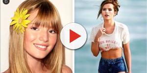 Assista: o antes e depois de personagens que marcaram a sua infância