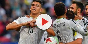 Héctor Moreno interesado en llegar al América