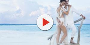 Casar ou passar as férias. As Ilhas Maldivas te esperam