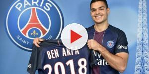 Hatem Ben Arfa encensé par... Neymar !