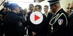Ce que prévoit Macron pour améliorer la sécurité des français