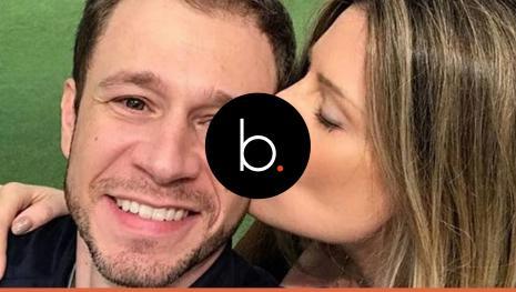 Tiago Leifert revela drama e luta da esposa por sério transtorno psicológico
