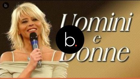 video: Uomini e Donne: un trono speciale per Valeria Marini?