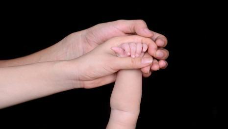 Nasce il secondo bambino di Alessia Cammarota e Aldo Palmeri