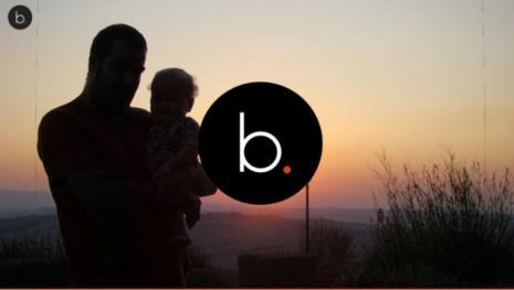 Video: Dramma padri separati: comico Della Noce sfrattato da casa