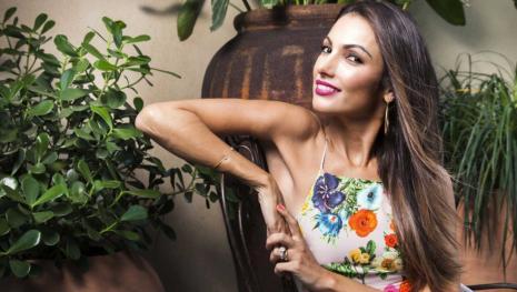 Famosa jornalista e apresentadora da Rede Globo está completando 41 anos