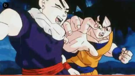 Dragon Ball Super: Hit es un superviviente