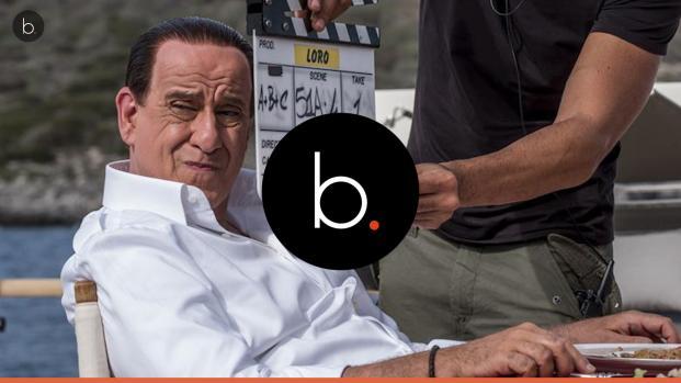 Ganhador do Oscar contará vida de Berlusconi