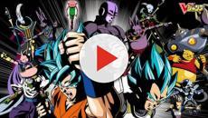 Dragon Ball Super 144: Un nuevo guerrero y con una nueva transformación aparece