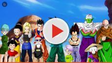 'Dragon Ball Super' episode 113: The start of a new fight between Saiyans.