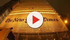 New York Times: i giornalisti non potranno più esprimere pareri sui social