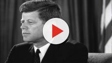Trump ripped on Twitter for tweeting he will allow release of secret JFK docs