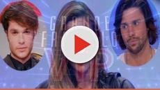 Video: Ritorno di fiamma tra Luca e Soleil dopo il GF Vip?