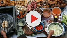 Street Food a San Giorgio a Cremano