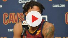 Derrick Rose upset with foul that led to injury in Cavaliers' win over Bucks