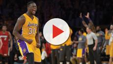 Lakers' forward Julius Randle unhappy with reserve role; Ball shines vs Suns