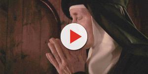 Assista: Dolores Hart, a atriz que abandonou Hollywood para tornar-se freira.