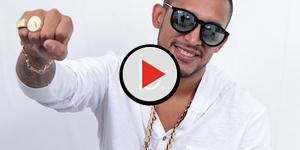 Assista: MC Tikão é preso por suspeita de ajudar Rogério 157