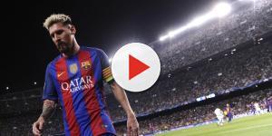 Mercato - FC Barcelone : L'énorme annonce du club pour l'avenir de Lionel Messi!